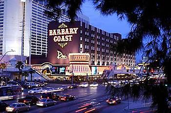 Barbary Coast Hotel And Casino Las Vegas Hotel Discount